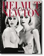 Helmut Newton - Work by Françoise Marquet (2016, Book, Other)