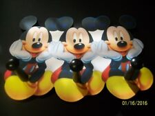 Mickey Mouse Wall Coat Hook Pegs Wall Childrens Pot Holder