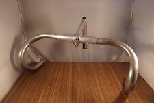 80's 44cm handlebar Modolo 41,5cm (c-c) T-EIT + stem 3TTT 100mm 22,2mm,