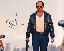 Johnny Depp In-Person AUTHENTIC Autographed Photo COA Black Mass SHA #25133