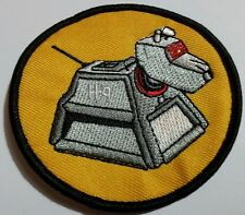 K9 embroidered patch