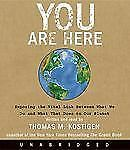 You Are Here CD: Exposing the Vital Link Between What We Do and What  Ex-library