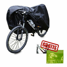 Universal Waterproof Bike Cover Bicycle Scooter Rain Snow Weather Protection FC