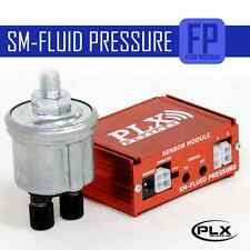 PLX Devices Fluid Pressure (SM-FluidPressure) Sensor Module for DM-6, DM-100