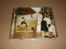 """UNITY PRODUCTION MUSIC LIBRARY """" SOCCER.COM """" PRODUCTION CD ALBUM"""