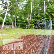 "Agtec Trellis Support Netting 80"" x 328' Roll"