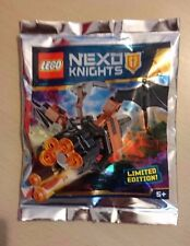 Lego Limited Edition Nexo Knights - Bat Flyer With Lava Ammo  item : 271609