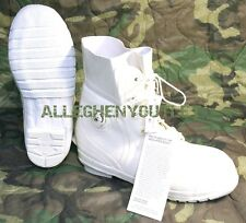 Norcross MICKEY MOUSE BUNNY BOOTS -30° ECW USGI White 4R Made in USA NEW