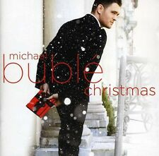 Christmas - Michael Buble (2011, CD NIEUW) 093624955405