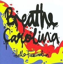 Hello Fascination 2009 by Breathe Carolina ExLibrary