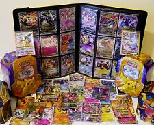 Il miglior Pokemon card BUNDLE CON STAGNO E EX/FULL ART/lv.x, HOLOS! ULTRA RARE!