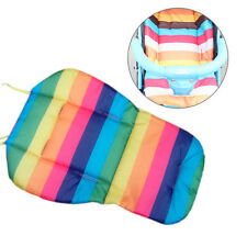 Chair BB Car Umbrella Cart Seat Pad Cotton Infant Stroller Mat For Baby Kids