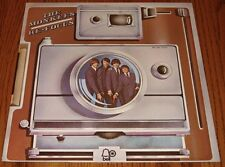 THE MONKEES RE-FOCUS ORIGINAL LP 1972