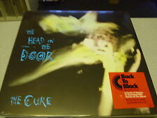 The Cure - The Head On The Door - LP Vinyl // Neu & OVP