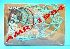 KIT GUARNIZIONI MOTORE Honda CRM 125 R  86/96  NSR 125 F R  86/01 P400210850101