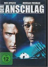 DVD - Der Anschlag - The Sum Of All Fears (Ben Affleck) / #5076