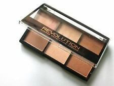 Makeup Revolution Sculpt & Contour Kit bronzer highlighter blusher palette