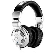 Behringer Headphones High Definition DJ Studio Earphones Head Ear Phones Sound