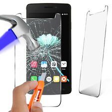 """Genuine Premium Tempered Glass Screen Protector for Cubot X12 (5"""")"""