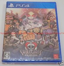 New PS4 SKULLGIRLS 2ND ENCORE Japan F/S PlayStation 4 PLJS-70048 4510772150132