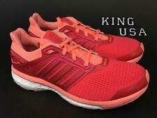 Women's Adidas Supernova Glide 8 Running Athletic Shoes AF6558 Sun Glow Size 7.5
