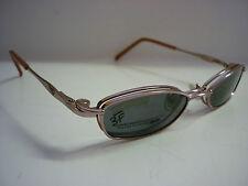 Genuine Children Glasses Frames Easyclip Frames T9685 inc Sunglasses Clipon 1118