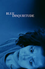 BLUE DISQUIETUDE MANIFESTO COURTNEY WARE TIFFANY MCANARNEY