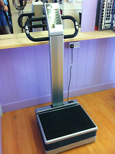 Serviced Flabelos Weight Loss Exercise Vibration Plate Machine Salon/Home Use