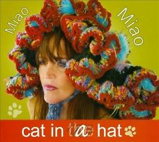 May, Erika Miao Miao Cat in a Hat CD