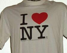 Licensed, official -  I LOVE NY - XL T-shirt