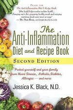 The Anti-Inflammation Diet and Recipe Book, Second Edition: Protect Yourself and