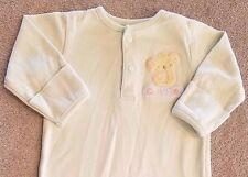 SWEET! BABY CHILD OF MINE BY CARTER'S NEWBORN KOALA BEAR SLEEP GOWN REBORN