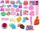 1 Piece Silicone Fondant Ice Soap Mold Cake Decor Chocolate Baking Mould HotSell