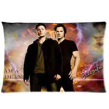 Brand New Supernatural Rectangle Pillow Case 20x30 Inch(One Side)