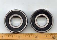 90-9063 BSA D1 D3, C10L, C12 REAR WHEEL BEARING KIT BK02