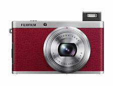 Fujifilm X series XF1 12,0 MP Digitalkamera - Rot