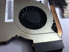 HP Pavilion dv6-6153ca dv6-6b51nr Entertainment Notebook PC Cpu Fan Heatsink