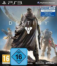 PS3 Destiny Uncut Neu&OVP Playstation 3