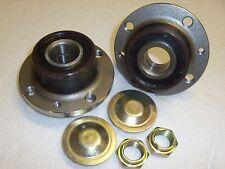 2 x Cuscinetto ruota/Mozzo ruota m.ABS Alfa Romeo Mito 955 Posteriore Destra/Sx