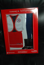 Madame Alexander Tommy Hilfiger Snow Storm Pack Outfit, NRFB