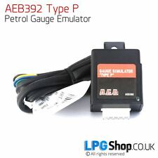 AEB392 Petrol float emulator P Type ie. Peugeot