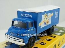 FORD THAMES TRADER VAN ATORA LORRY TRUCK 1/64TH SCALE PACKAGED ISSUE K8796Q ~#~