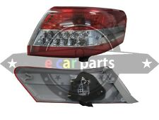 Toyota Camry CV40 Sedan 09/2009-2011 Tail Light Right Hand Side Outer LED