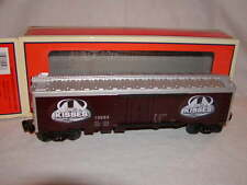 Lionel 6-19593 Hershey's Kisses WS Reefer O 027 MIB 2011 Hershey Collection