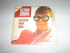 ELTON JOHN CDS GERMANY RECOVER YOUR SOUL