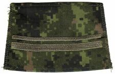Obsolete Modern Canadian Army CADPAT Unfinished Lieutenant Epaulette
