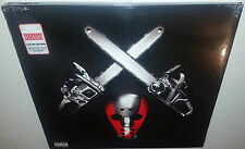 "VA SHADY XV (2015) BRAND NEW SEALED LIMITED EDITION 4x 12"" VINYL LP EMINEM"