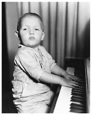 BABY LeROY promo still at piano MISS FANE'S BABY IS STOLEN - (b835)