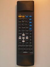 Replacement Remote Control for ONKYO RC-645S TX-SR303 HT-R330 HT-S580 NEW