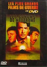 DVD LES CANONS DE NAVARONE - Gregory PECK / Anthony QUINN / David NIVEN